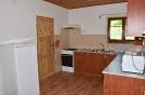 Kuchyňský kout apartmán